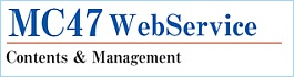 MC47 WebService